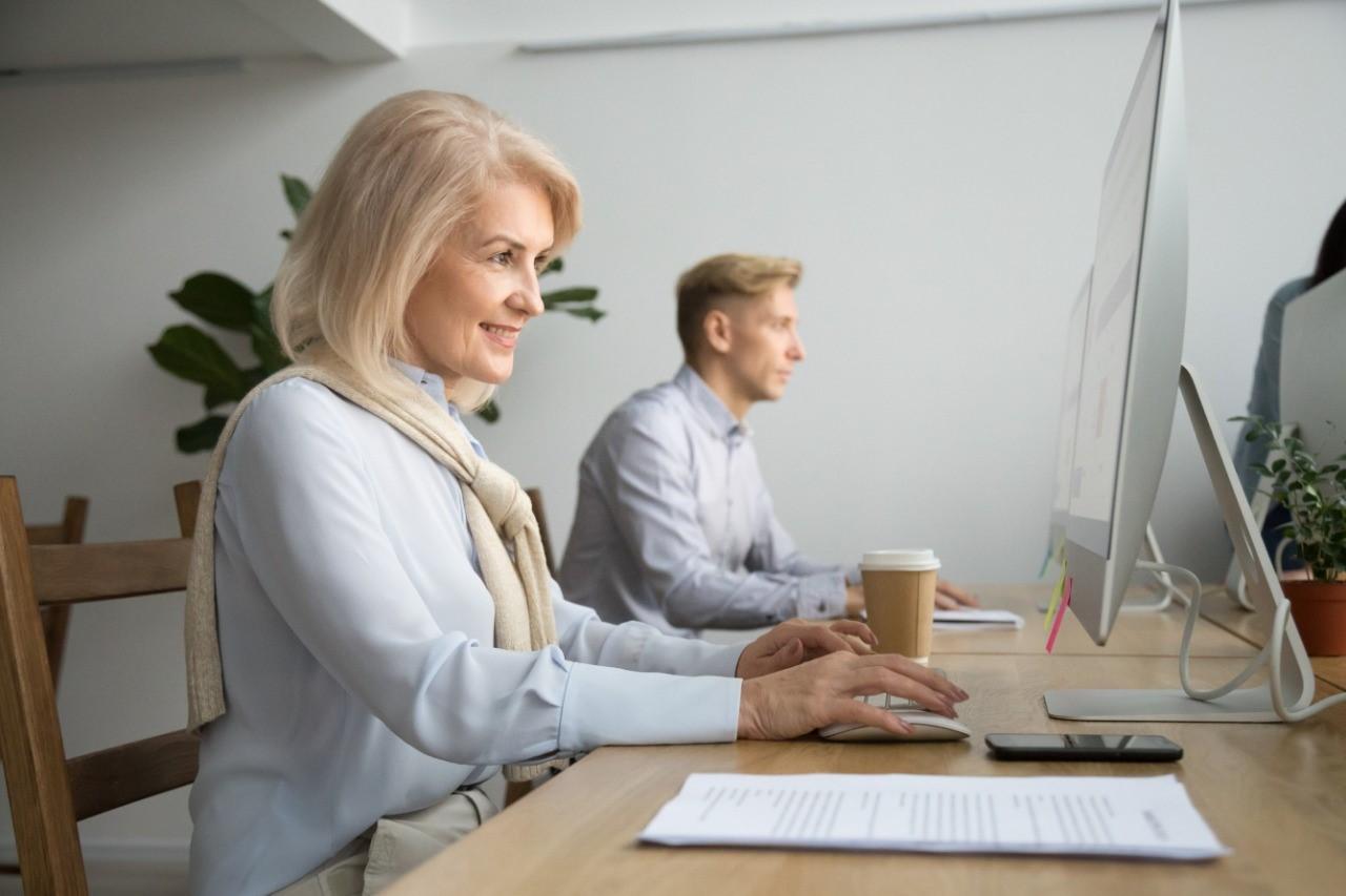 População envelhecendo. Sua empresa está pronta para contratar esses profissionais?