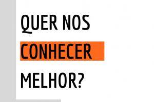 QUER NOS CONHECER